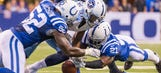 Colts keep focus on adding talent to underperforming defense