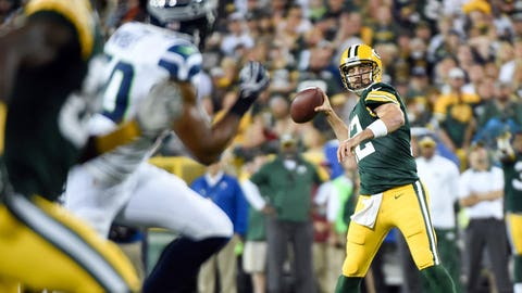 Predicting every NFL playoff seed