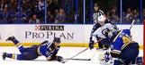 Blues will avoid rookie phenom Laine in visit to Winnipeg