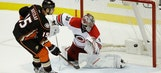Hurricanes LIVE To Go: 'Canes fall to Ducks in shootout in high-scoring affair