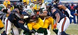 PHOTOS: Packers at Bears