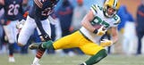 'Maturity' was key in Packers' fourth straight win