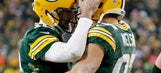 PHOTOS: Green Bay Packers vs. Seattle Seahawks