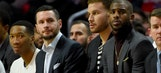 Clippers, Rockets prioritize rest as December ends