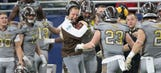 Cotton Bowl pits undefeated Western Michigan against sturdy Wisconsin