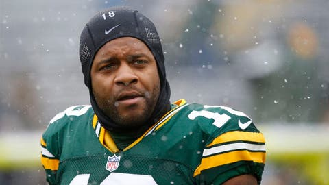 Green Bay Packers: Randall Cobb