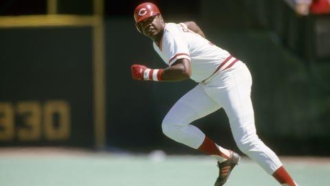Cincinnati Reds - Dave Parker