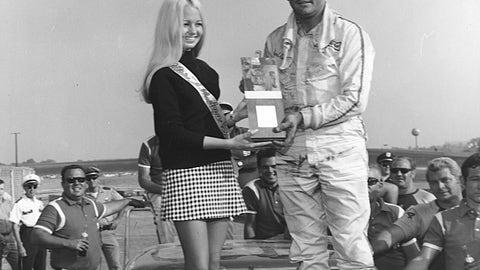 Richard Brickhouse, 1969