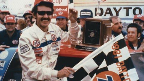 1974, Richard Petty, 140.894 mph