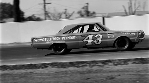 Plymouth Belvedere (1959-1967)