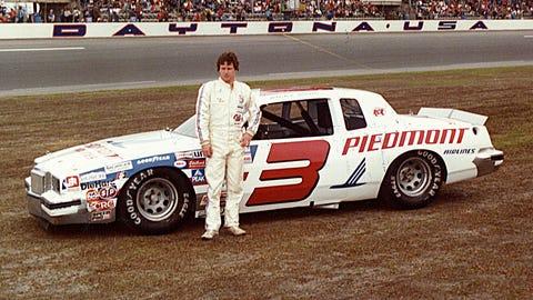 1983, Ricky Rudd
