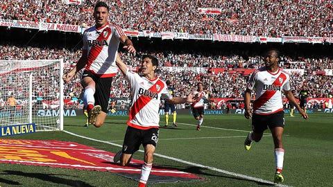 Argentina - $151.9 million