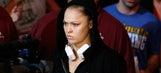 Vegas has Ronda Rousey as a slim favorite heading into UFC 207