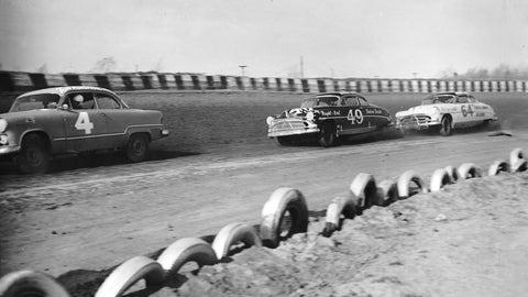 Carrell Speedway, 4