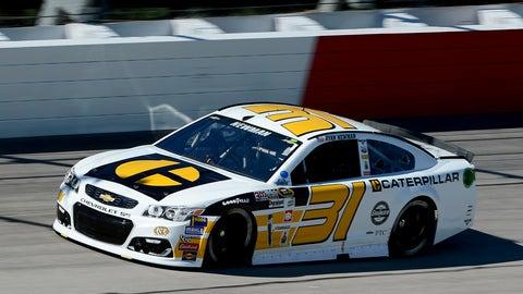 Ryan Newman, Darlington Raceway, 11.94