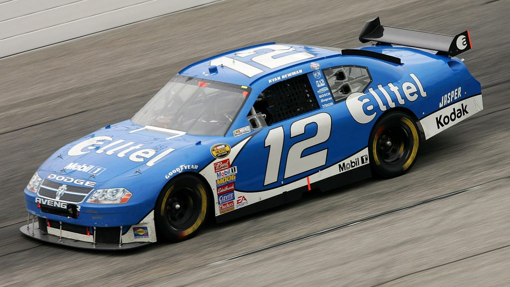 A Look Back At All Dodge Models That Have Run In Nascar Fox Sports