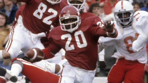 Billy Sims - 1978