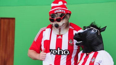 6. Southampton