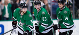 Stars top Avs first 3-game win streak this season