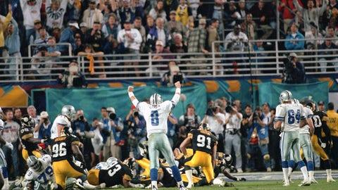 Pittsburgh Steelers vs. Dallas Cowboys