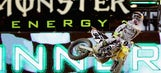 NASCAR drivers hyped for Supercross season opener in Anaheim
