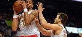 Hawks LIVE To Go: Hawks outlast Knicks for first OT win since 2014
