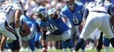 Lions Get Good News on Slay & Swanson, Riddick Still Out