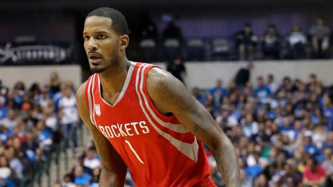 Trevor Ariza, SF, Houston Rockets -- 236