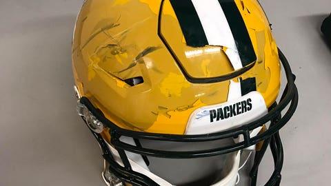 Jake Ryan, Packers linebacker