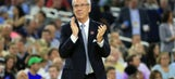 UNC's Roy Williams reaches historic mark only 10 other coaches have hit