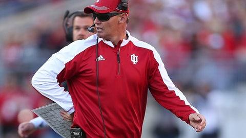 Indiana: Tom Allen