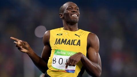 T-15. Usain Bolt ($20 million)