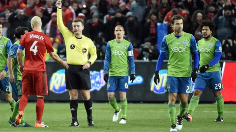 A historically attack-less MLS Cup