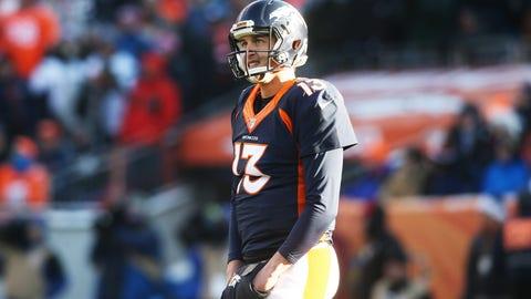 Denver Broncos (last week: 13)