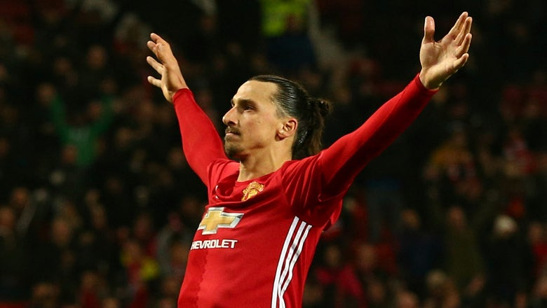 Zlatan Ibrahimovic teaches fans 10 ways to be just like him