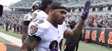 Ravens owner not quite ready to believe Steve Smith will stay retired