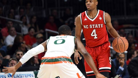 Dennis Smith, NC State