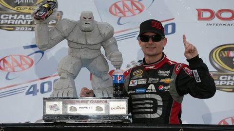 Dover International Speedway, 5