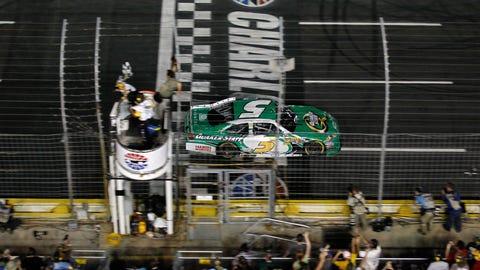 Charlotte Motor Speedway, 4