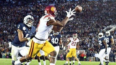 USC starts its comeback