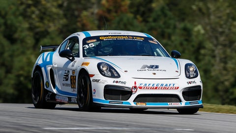4. Rise of GT4