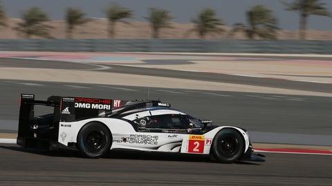 6. VW's motorsports involvement
