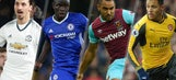 Each Premier League team's midseason Most Valuable Player