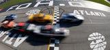 15 fun facts about Atlanta Motor Speedway