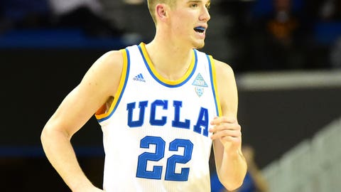 TJ Leaf, F, UCLA