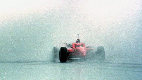 1996 Spanish GP