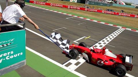 2004 French GP