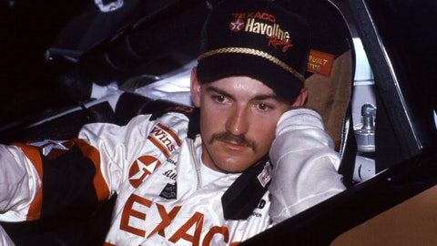 Davey Allison, 1 win