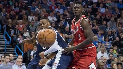 Chicago Bulls: 1/9