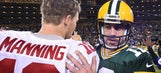 NFL betting lines and picks against the spread for every wild-card playoff game
